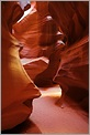 Antelope Canyon - Ouest USA (CANON 5D + EF 24mm L)